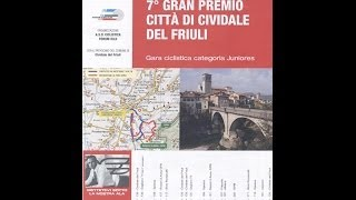 preview picture of video '7° Gran Premio Città Di Cividale Del Friuli'