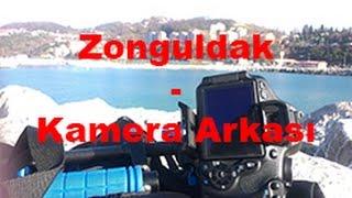 preview picture of video 'Zonguldak Tanıtım Videosu Kamera Arkası'