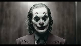 Joker Bathroom Dance Song but slowed and tuned down