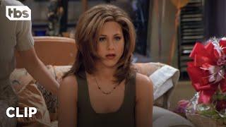 Friends: Rachel Finds Out (Season 1 Clip)   TBS