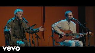 Moreno Veloso, Caetano Veloso - Um Passo À Frente (Live)