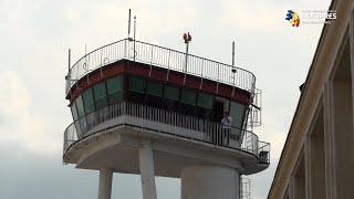 Lucrările la Aeroportul Băneasa vor fi gata pe 21 iulie; pasagerii pot ajunge în avion în 30 de minute