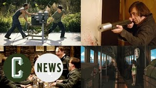 BBC Unveils 100 Best Movies of the 21st Century List | Collider News