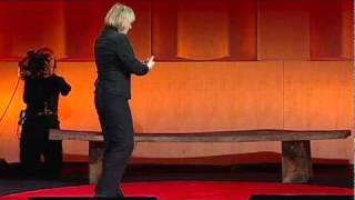 Джоди Уилльямс: Реалистичный взгляд на мир во всём мире.
