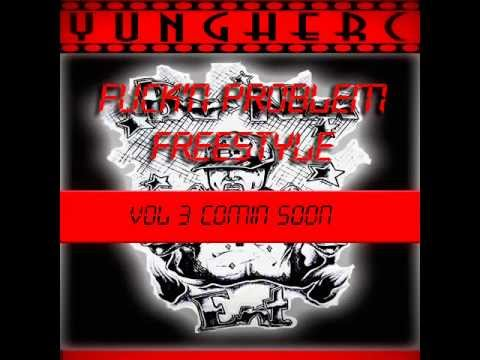 Fuckn Problem YungHerc freestyle
