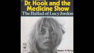 Dr Hook The Ballad Of Lucy Jordon(flac)
