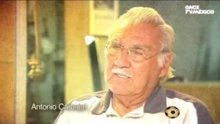 Leyendas del Futbol Mexicano: Antonio Carbajal, El último valiente