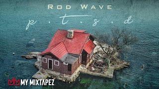 Rod Wave - Heart On Ice [P.T.S.D]