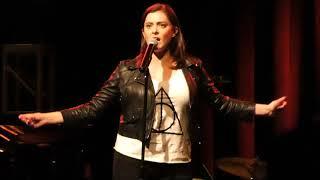 Clips of Rachel Bloom In Fairfield, CT 2/9/18