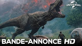 Trailer of Jurassic World : Fallen Kingdom (2018)