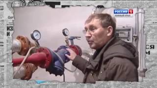 Тарифы ЖКХ: почему в Украине жить дешевле, чем в России — Антизомби, 14.10