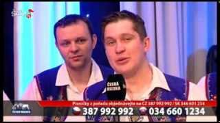 KOLLÁROVCI- ŠLÁGR ŠTÚDIO- 3/2014-ŠLÁGR TV-slagr tv slager tv