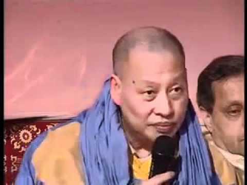 بالفيديو .. أكبر الشخصيات البوذية تعتنق الإسلام