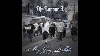 Mr.Capone-E - Lil OG Feat. Lil Troubles (Tyrant) Official Audio