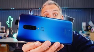 OnePlus 7 Pro : Le Test Complet