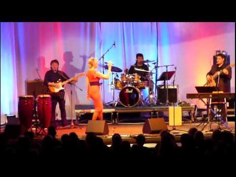 Helena Vondráčková - Přejdi Jordán (live 2012)