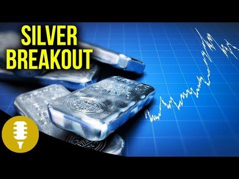 Silver Breakout Impacts Ratio Opportunities In Metals Markets   Golden Rule Radio