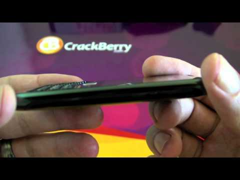 BlackBerry Curve 9360 Unboxing Video!