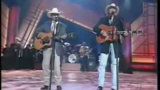 "Alan Jackson &  George Strait  - ""Murder on Music Row"""