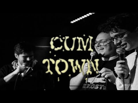 Cum Town- Saving Gay Sex For Marriage