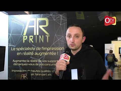AR PRINT, spécialiste de la réalité augmentée
