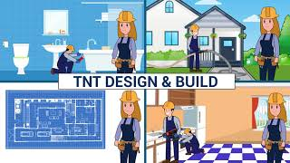 TNT Build and Design