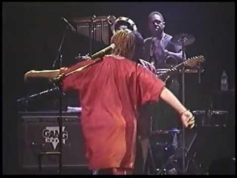 Salif Keita - Da Kan Fe - Heineken Concerts 2000