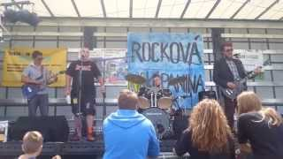 Video The Blowjox - Tři punkáči