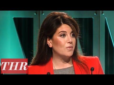 Monica Lewinsky Full Speech: Talks Infamous