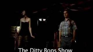 """The Ditty Bops TV Show #14: """"Angel With An Attitude"""""""