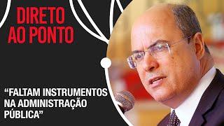 Quanto o ex-secretário da Saúde do Rio levou de propina?