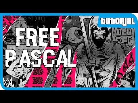 Cara Download dan Install Free Pascal