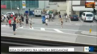 il calcio è morto a bressanone