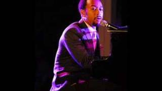 John Legend - Must Be The Way