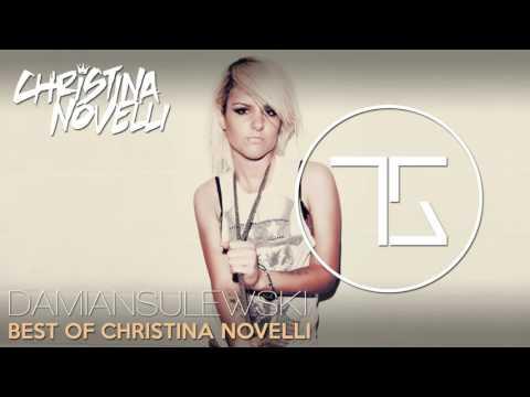 Best Of Christina Novelli | Top Released Tracks | Vocal Trance Mix 35