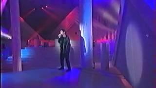 """Marc Lavoine chante """"Aimer à perdre la raison"""""""