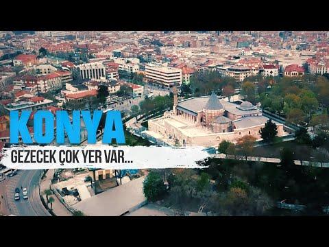 Konya Belgeseli / 2017