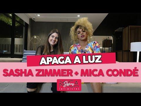 #MicaSessions - Apaga a Luz Cover Part. Sasha Zimmer