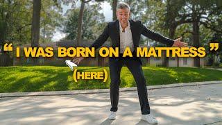 From Mattress to Real Estate Mogul | Ryan Serhant Vlog#87