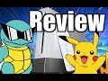 All Pokemon Games For Wii Review
