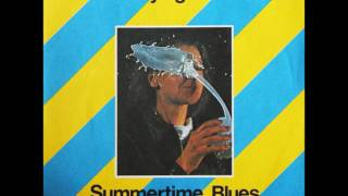 "The Flying Lizards ""Summertime Blues"""