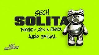 Sech   Solita Ft. Farruko, Zion Y Lennox  [Audio Oficial]