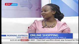 Online shopping | How technology has aided in purchasing of products via internet