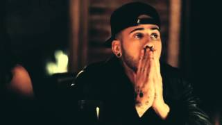 Danny Fernandes  - Fly Again/Broken Wings (Official Video)