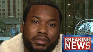 Meek Mill May Be FORCED To Testify In Court Or Else?!?!