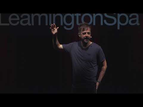 We are all songwriters: the power of your story | Keith Ayling | TEDxLeamingtonSpa