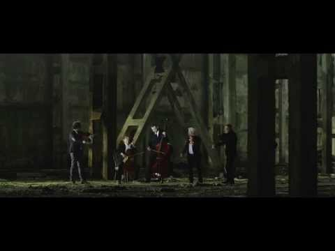 Концерт Volosi в Северодонецке - 5