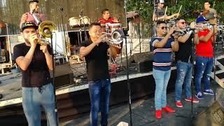 Banda de Jorge Medina - Te Estaré Esperando (Soundcheck Colima)