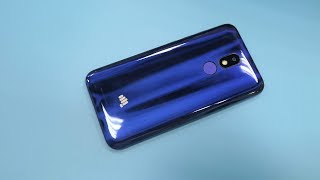 MICROMAX Selfie 3 E460 Hands On
