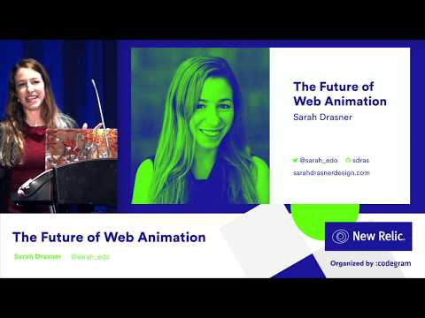 The Future of Web Animation